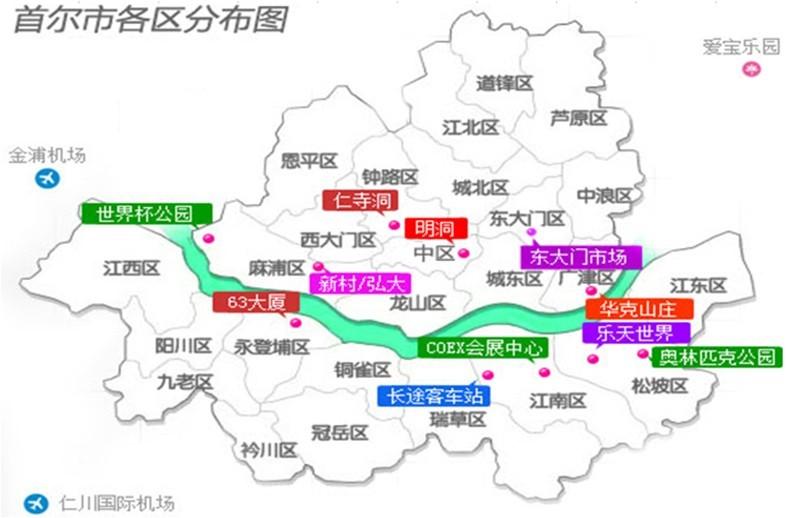 南宁江南区 地图
