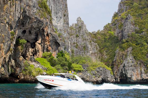 【国际海边】泰国普吉岛4晚6天百变自由行【新航/希尔顿】